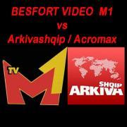 Acromax-it i konfirmohet dënimi prej 250.000 euro dhe i suspendohet kanali Arkivashqip në YouTube!