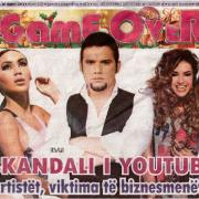 Game Over: Skandalet ne YouTube, Artistet viktima te bisnesmene...